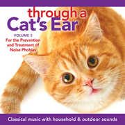 Through A Cats Ear 3: For Prevention & Treatment