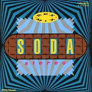 Rex Mix [Import] , Soda Stereo