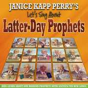 Let's Sing About Latter-Day Prophets (CD) at Sears.com