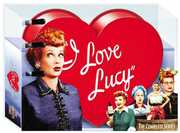 I Love Lucy: Complete Series (DVD) at Sears.com