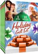 Holiday Gift Set: Holiday Movie Collection (DVD) at Kmart.com