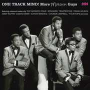 One Track Mind! More Motown Guys [Import] , Various Artists