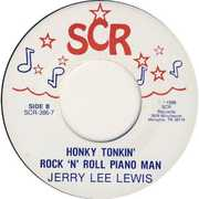 """Get Out Your Big Roll Daddy / Honky Tonkin Rock (7"""" Single / Vinyl) at Sears.com"""