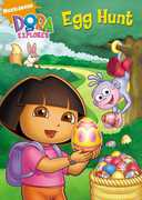 Dora the Explorer: The Egg Hunt (DVD) at Sears.com