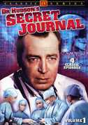Dr. Hudson's Secret Journal (DVD) at Kmart.com
