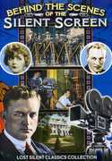 Behind the Scenes of the Silent Screen (DVD) at Kmart.com
