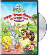 Baby Looney Tunes' Eggs-Traordinary Adventure (DVD) at Kmart.com