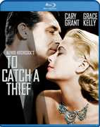 To Catch a Thief (Blu-Ray) at Kmart.com
