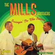 Swingin in the Sixties Dot Years [Import] , The Mills Brothers