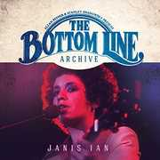 Bottom Line Archive Series: Live 1980 , Janis Ian