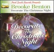 Decorate the Christmas Night (CD) at Kmart.com