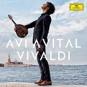 Vivaldi , Avi Avital