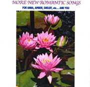 More New Romantic Songs for Anna Amber Shelby Etc. (CD) at Sears.com