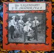Legendary J.E Mainer 4 , J.E. Mainer & Mountaineers