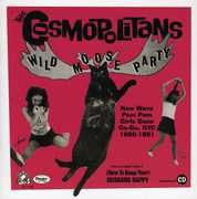 Wild Moose Party: Pom Pom Girls Gone New Wave (CD) at Kmart.com