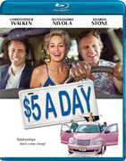Five Dollars a Day (Blu-Ray) at Kmart.com