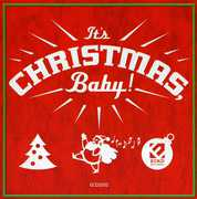 It's Christmas, Baby! (CD) at Kmart.com