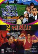Mi Yegua Bronca & Me Asustas Pero Me Gustas (DVD) at Sears.com