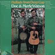 Ballads from Deep Cap , Doc Watson