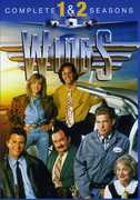 Wings: Complete Seasons 1 & 2 (DVD) at Kmart.com