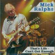 That's Life - Founding Member of Both Mott Hoople (CD) at Kmart.com