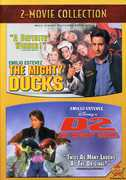 Mighty Ducks/D2: The Mighty Ducks (DVD) at Sears.com