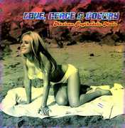 Love Peace & Poetry: Mexican Psychedelic / Var (LP / Vinyl) at Sears.com