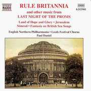 Rule Britannia and Other Music from Last Night of the Proms (CD) at Sears.com