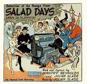 Salad Days - O.S.T.