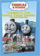 Thomas & Friends: Thomas and the Really Brave Engine (DVD) at Kmart.com