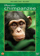 Disneynature Chimpanzee , Tim Allen
