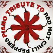 Piano Tribute to Red Hot Chili Peppers / Various (CD) at Sears.com