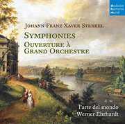 Sterkel: Symphonies Nos. 1 & 2 [Import] , L'Arte del Mondo