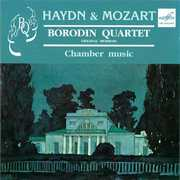 Haydn & Mozart: Chamber Music (CD) at Kmart.com