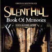 Silent Hill: Book of Memories (CD) at Kmart.com