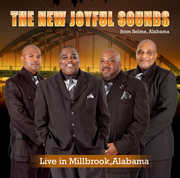 LIVE IN MILLBROOK ALABAMA (CD) at Sears.com
