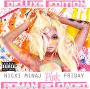 Pink Friday-Roman Reloaded -Deluxe Edition (CD) at Kmart.com