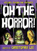 Witches Demons & Mutants - Oh the Horror (DVD) at Sears.com