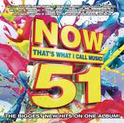 Now 51: That's What I Call Music , Various Artists