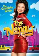 Nanny: The Complete Series