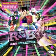 R&B Club Collection 2012 (CD) at Sears.com