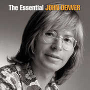 Essential (2PC) , John Denver