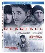 Deadfall: Combo Pak (Blu-Ray + DVD) at Kmart.com