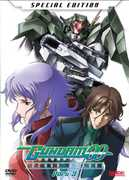 Mobile Suit Gundam 00: Season 2, Part 3 (DVD) at Sears.com