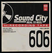 Sound City: Real to Reel