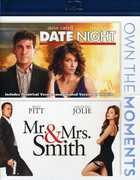 Date Night/Mr. & Mrs. Smith (Blu-Ray) at Sears.com
