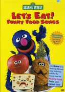 Sesame Street: Let's Eat! - Funny Food Songs (DVD) at Kmart.com