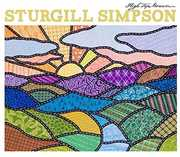 High Top Mountain [Import] , Sturgill Simpson