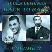 Blues Legends Back to Back V.2