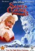 Santa Clause 3: The Escape Clause , Aisha Tyler